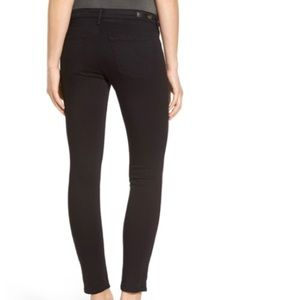 AG The Legging Ankle Skinny Super Skinny Jeans